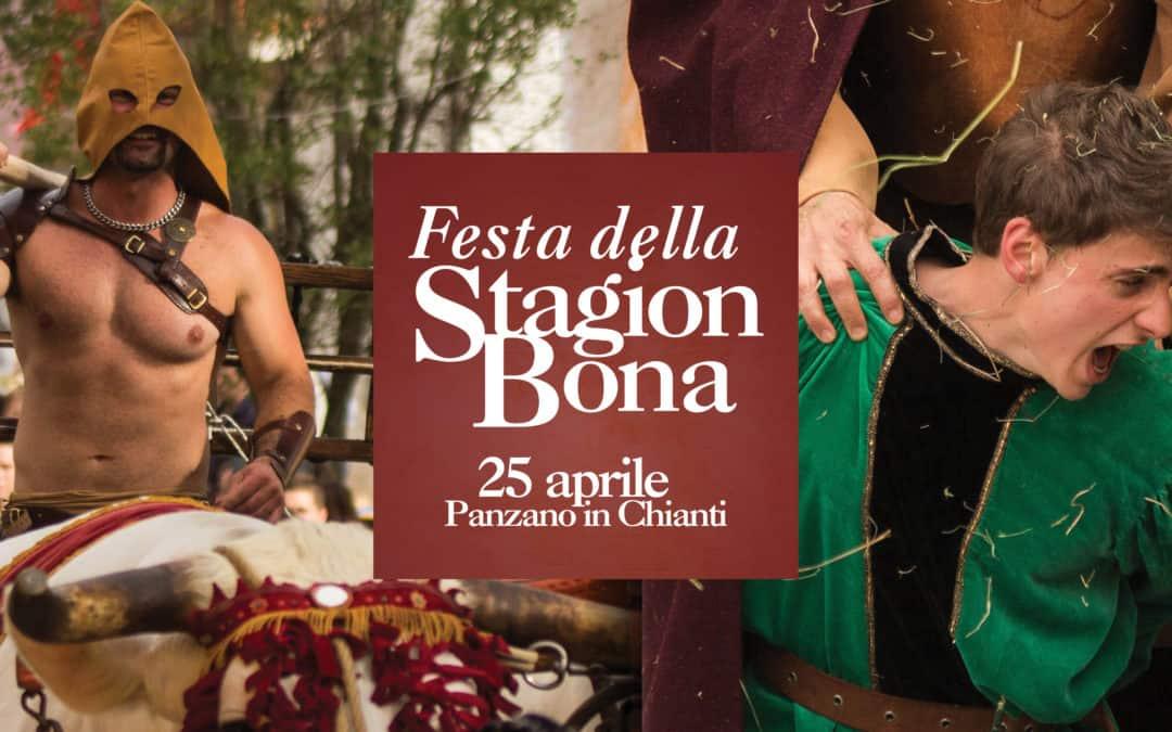 Festa della Stagion Bona 2018 – Programma