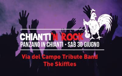 Chianti'n Rock 2018